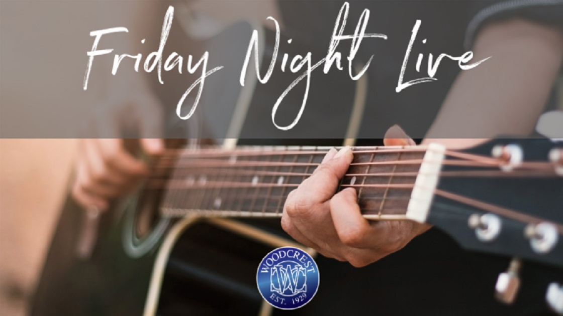Cherry Hill Now: Friday Night Live