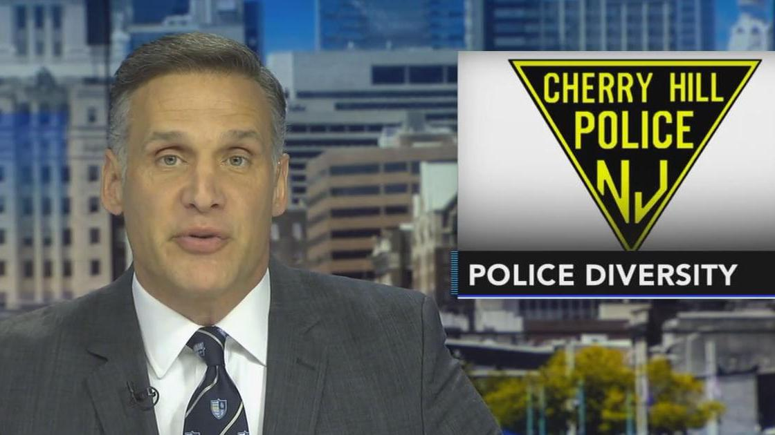 Cherry Hill Now: In The News Cherry Hill Police Recruitment