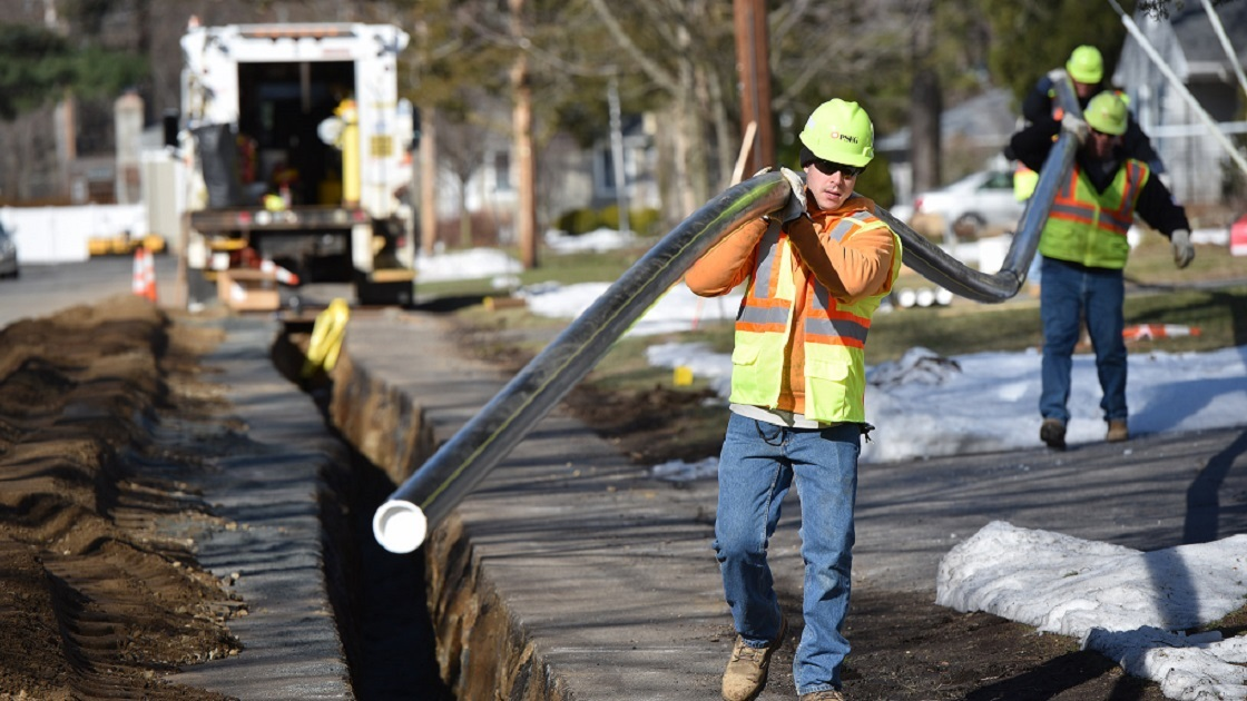 Cherry Hill Now: PSE&G Infrastructure Improvements Continue