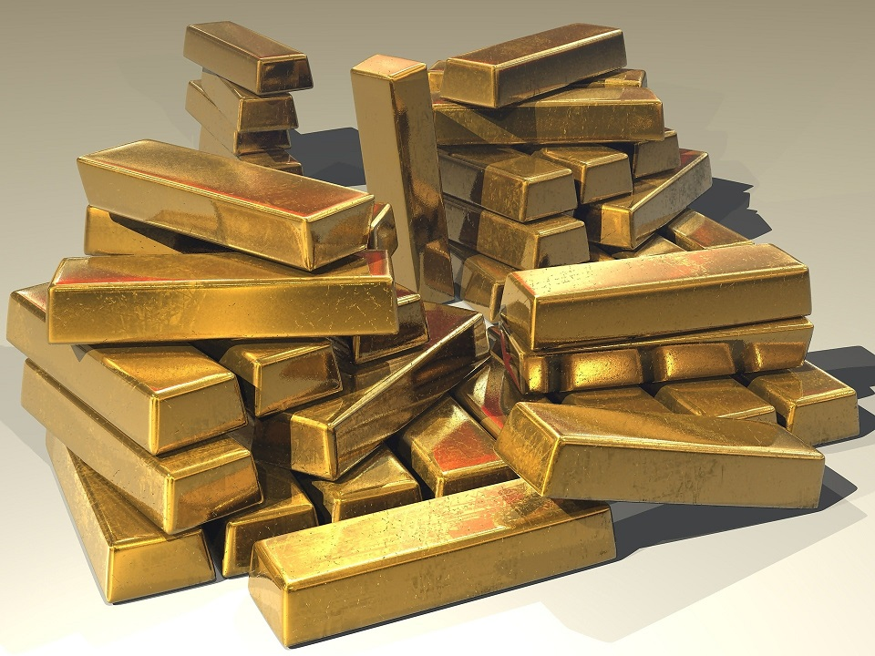 Syndication News Column: Gold, Silver, And Copper
