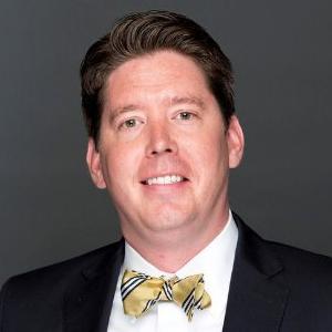 Kyle Pietrantonio - Head of SchoolHoly Spirit Preparatory School