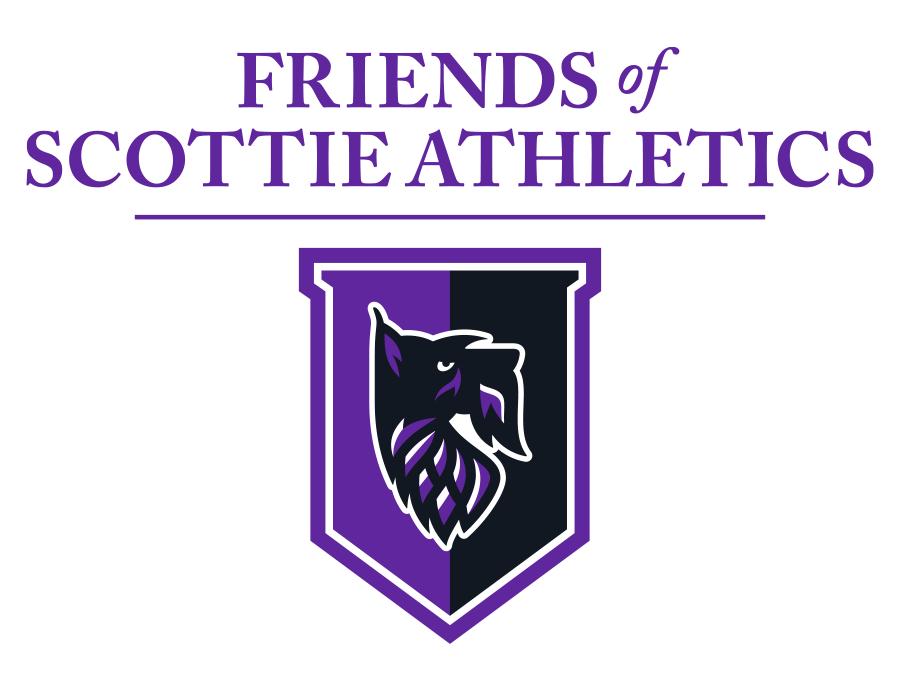 Agnes Scott College Athletics Development Program Logo