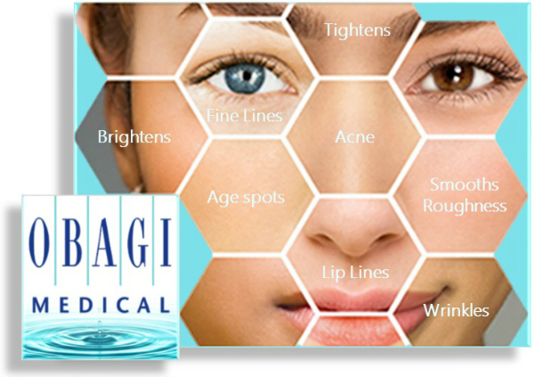 Obagi- Skin care Treatment — Ocean Medical Clinic
