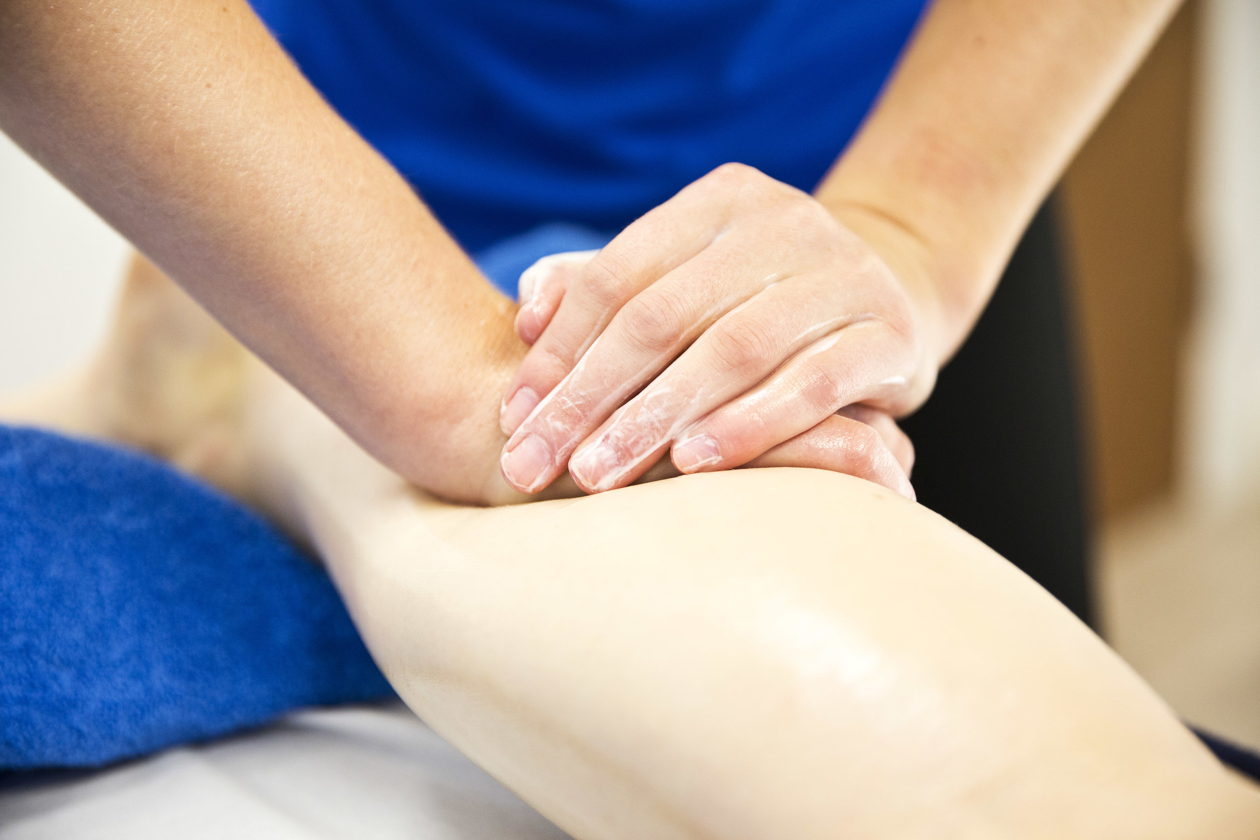 Sports Massage Preston