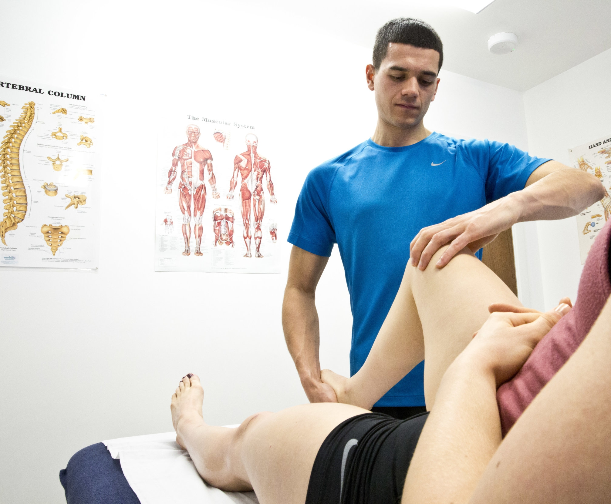 Sports Therapy, Sports Physio, Preston