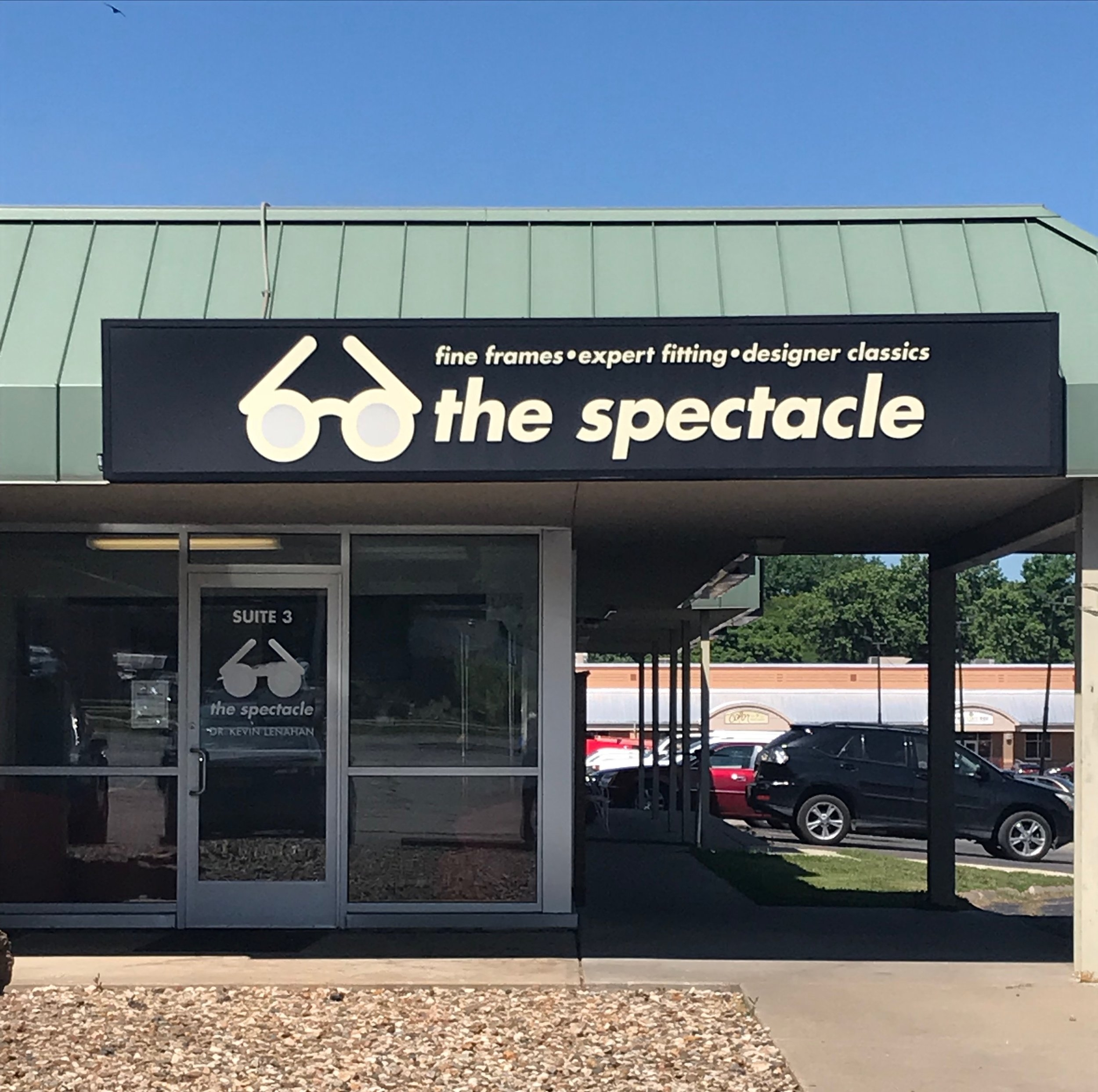 Lawrence - On 8/27/19, this office will become The EyeDoctors Optometrists. Click here for details.935 Iowa Street #3, Lawrence, Kansas, 66044Phone: 785-838-3200Business Hours:Monday, 9 a.m.-6 p.m.Tuesday, 10 a.m.-6 p.m.Wednesday, 9 a.m.-6 p.mThursday, 10 a.m.-6 p.m.Friday, 9 a.m.-5 p.m.Saturday, 9 a.m.-1 p.m.