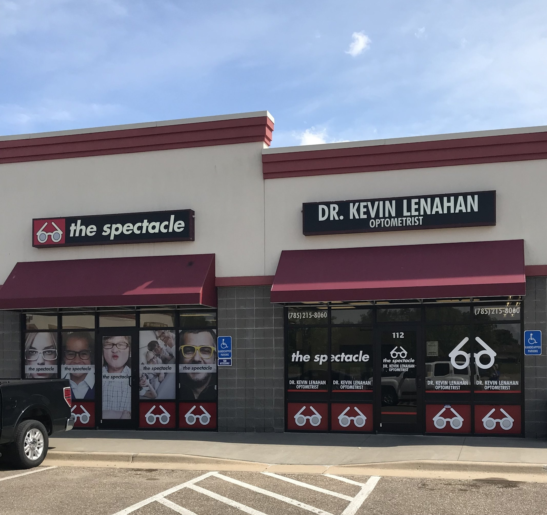 Southeast Topeka - On 9/4/19, this office will become The EyeDoctors Optometrists. Click here for details.3627 SE 29th St., Topeka, Kansas, 66605Phone: 785-215-8060Business Hours:Monday, 9 a.m.- 5 p.m. Tuesday, 9 a.m.- 6 p.m. Wednesday, CLOSEDThursday, 9 a.m.- 6 p.m. Friday 9 a.m.- 5 p.m.Closed For Lunch From 1 p.m. to 2 p.m. everyday.
