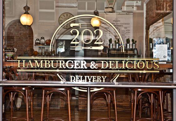 202 Hamburger & Delicious, Milano