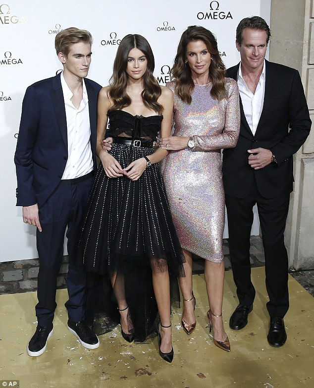 Gerber Family