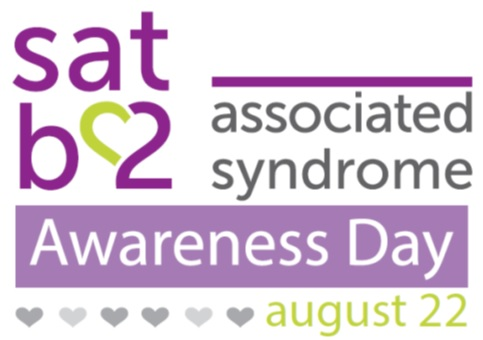 SATB2 Awareness Day — SATB2 Gene Foundation