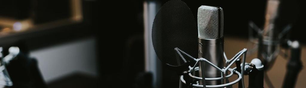Voiceover -