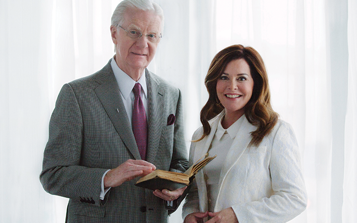 PGI Founders - Bob Proctor and Sandy Gallagher