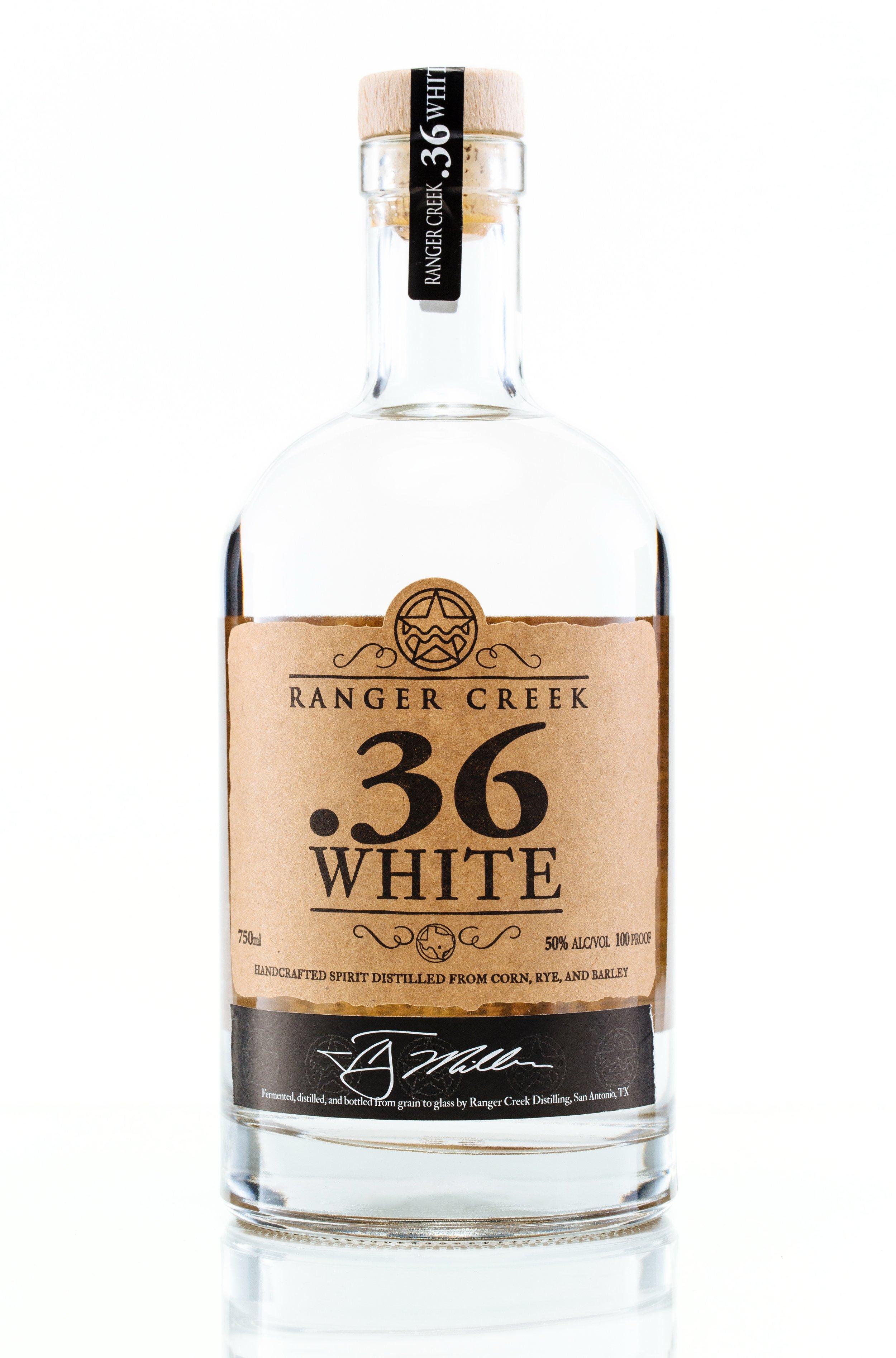 .36 White -