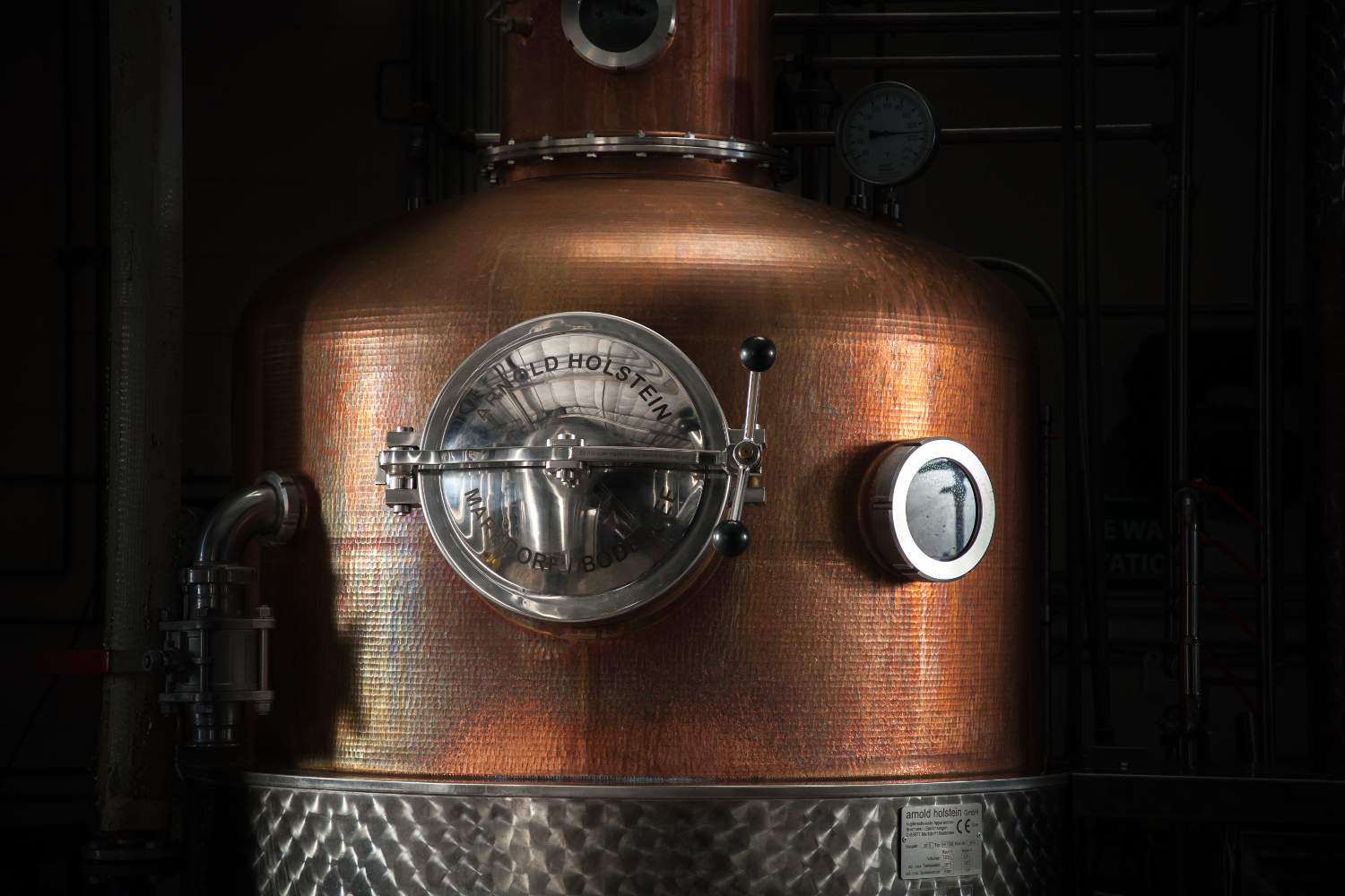 Distillery-Only Releases--Whiskey Club -