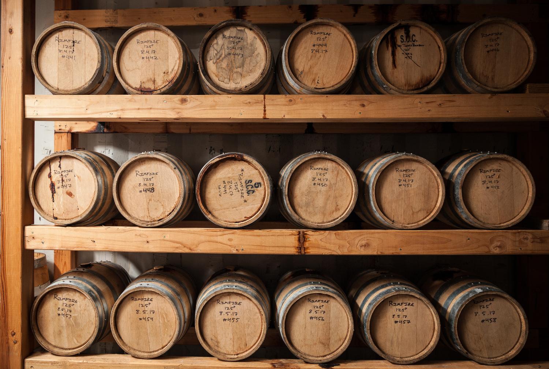 Small Barrel Union -