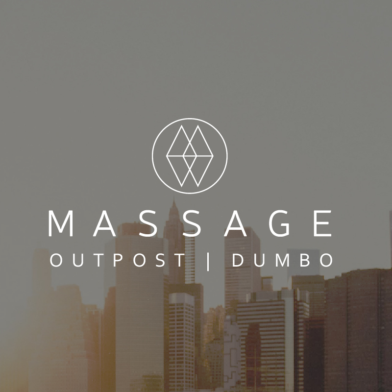 Massage Outpost | Dumbo
