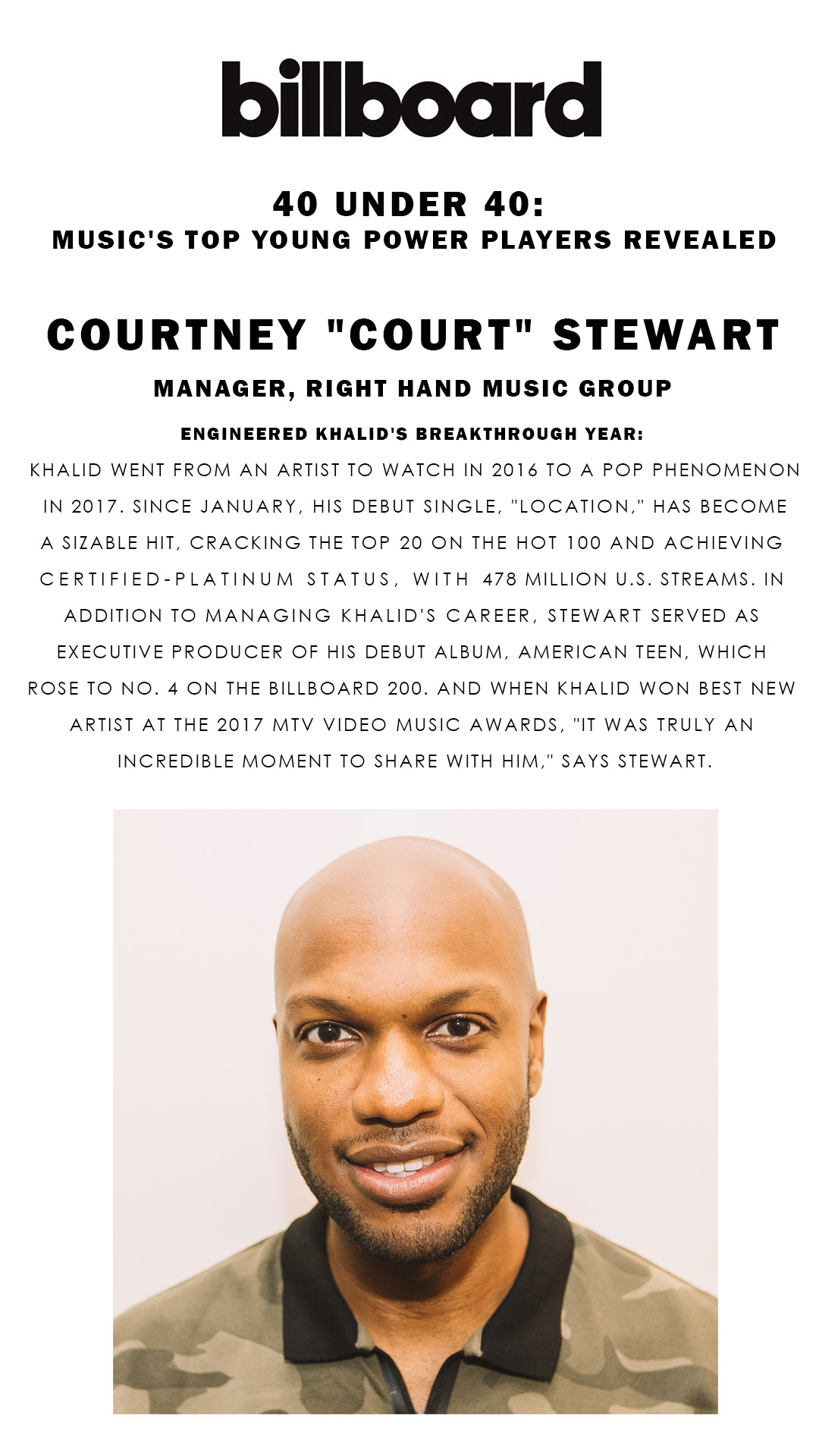 Courtney Stewart - RHMG Billboard 40 under 40 - IG Stories.jpg