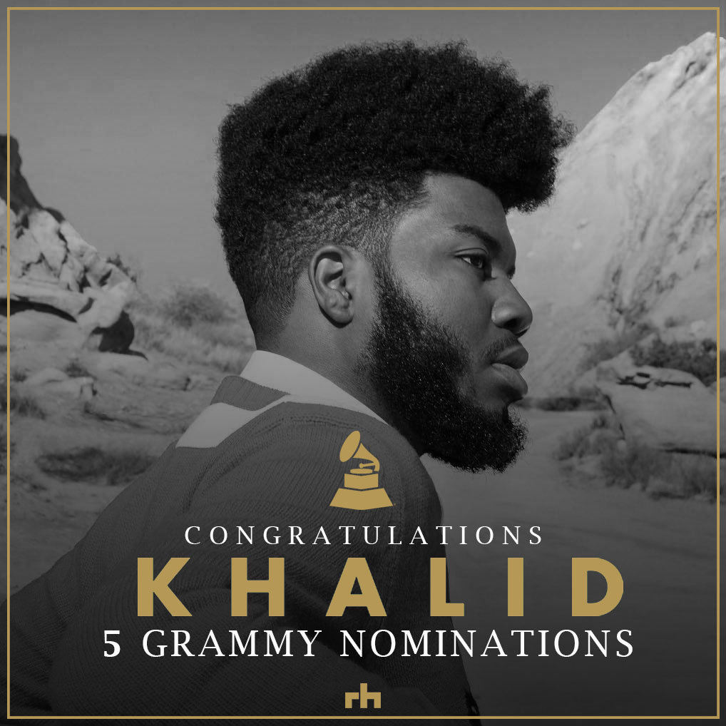 khalid - Grammy Nominations.jpg