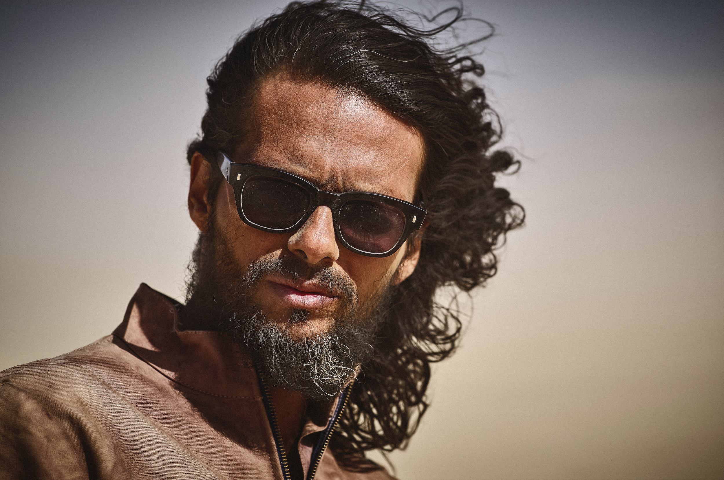 Musician Draco Rosa on creativity as a path to resurrection -