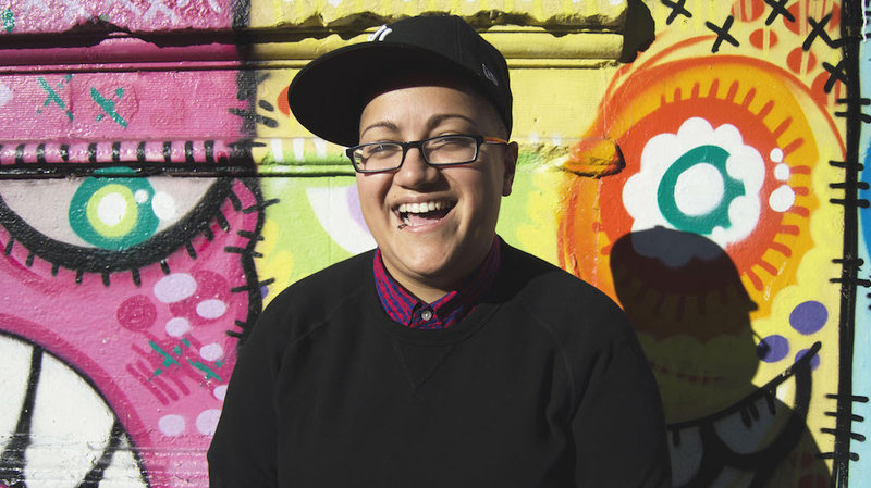 Writer Gabby Rivera Is A True Superhero -