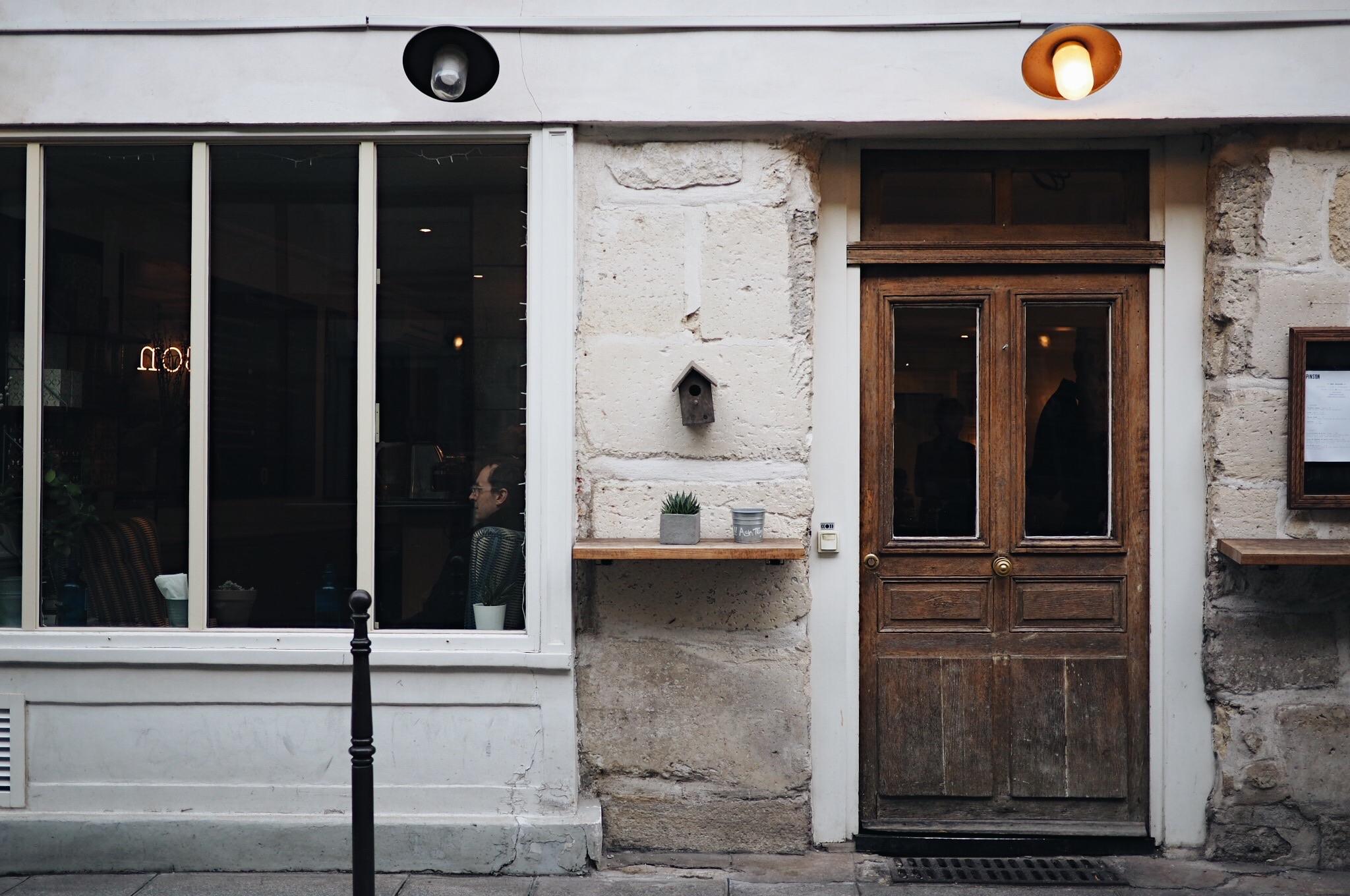Cafe Pinson