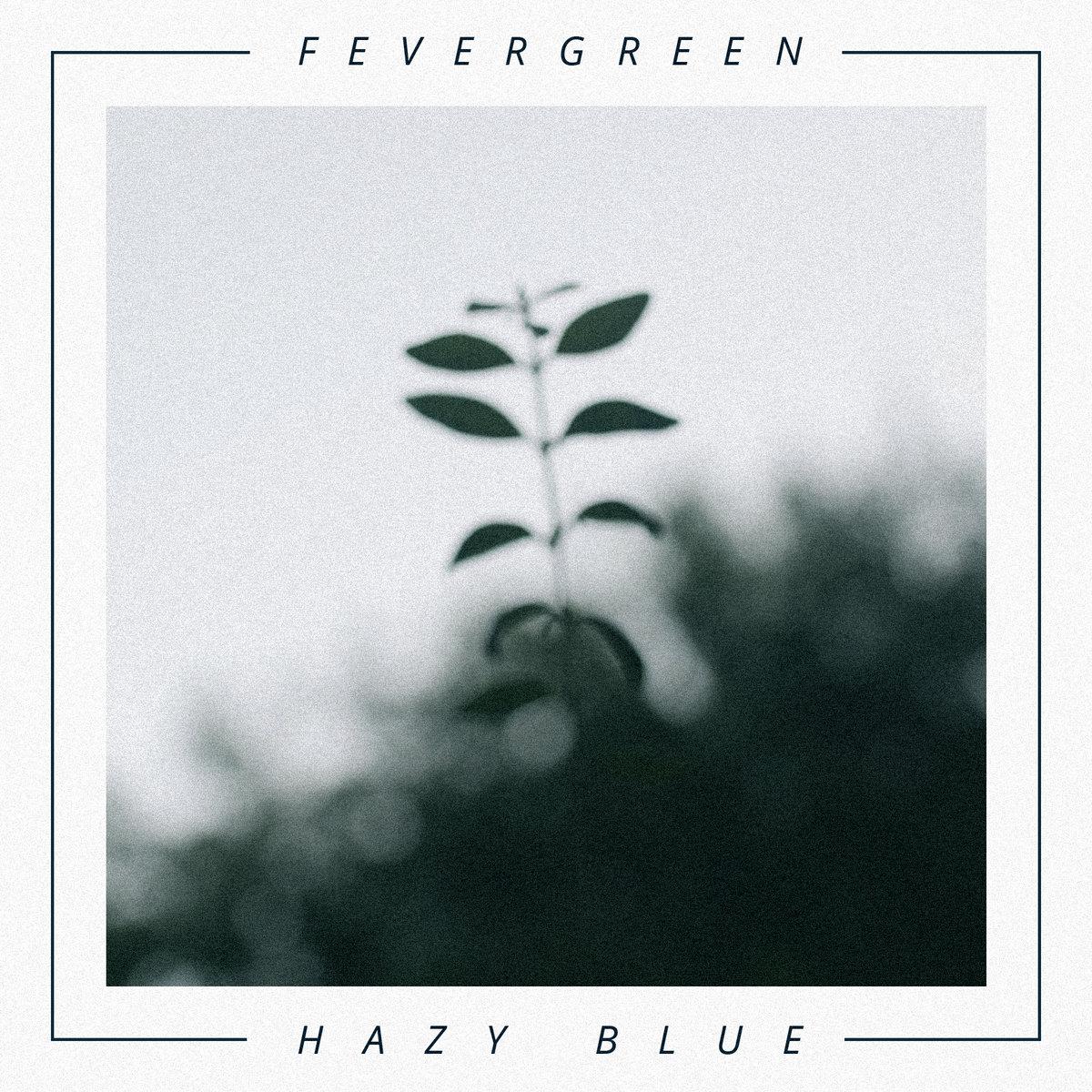 Hazy Blue (single)