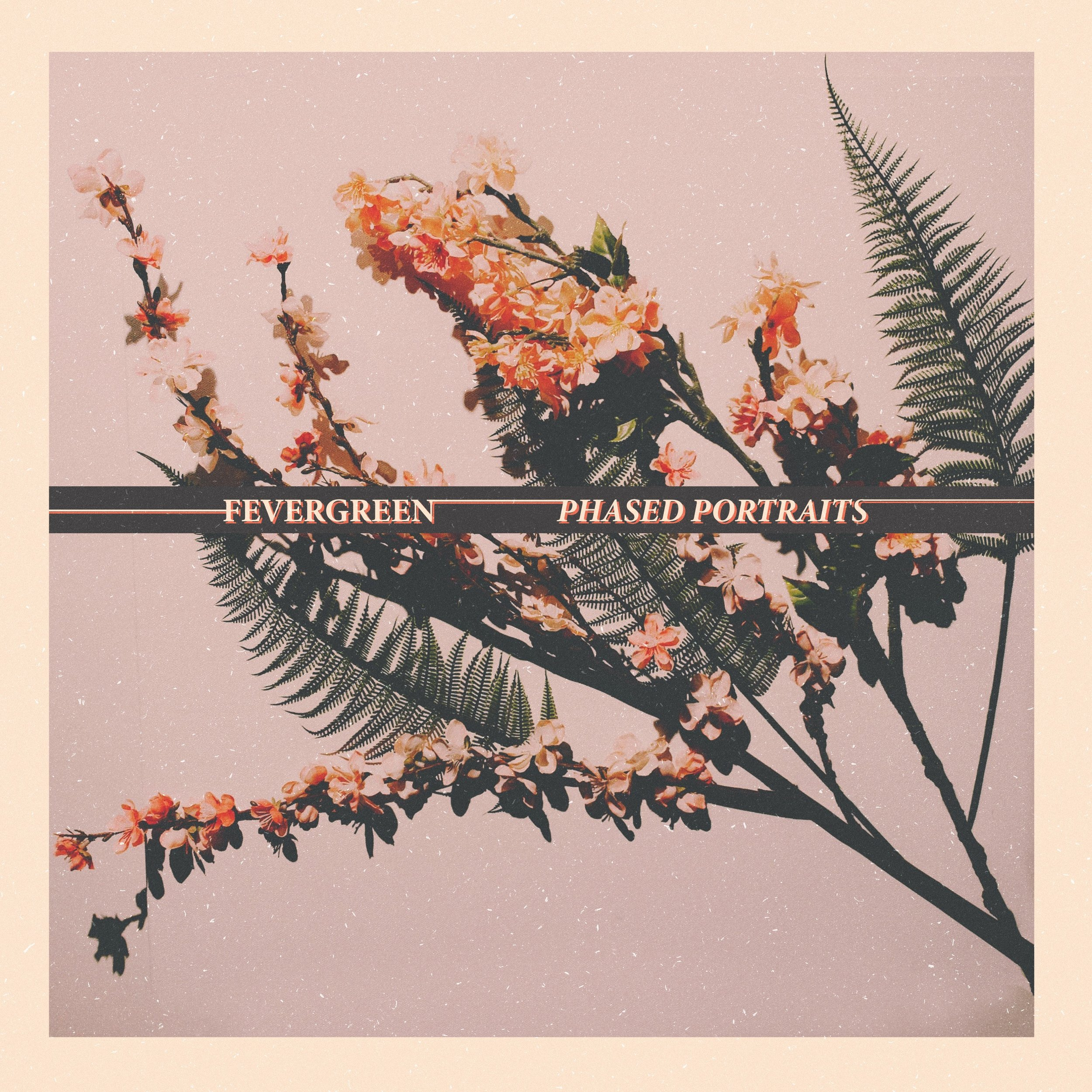 PHASED PORTRAITS: Fevergreen's new EP takes on a softer tone.