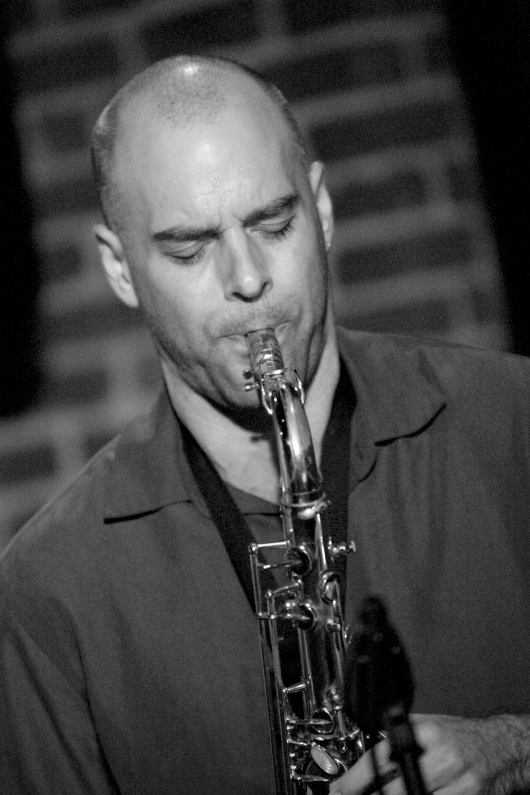 Robert Lewis, saxophone - Based in Charleston, saxophonist Robert Lewis is in demand as an artist and clinician. Lewis plays regularly in a trio – Lewis/Gregory/Wiltrout - with Gregory (piano) and Ron Wiltrout (drums). Lewis also performs in other jazz ensembles, and is the lead alto player of the acclaimed Charleston Jazz Orchestra (CJO). Robert Lewis writes many arrangements and compositions for the CJO and his smaller groups. Lewis recently wrote a widely acclaimed jazz suite for the CJO on Gershwin's Porgy and Bess. He is also the Director of Jazz Studies at the College of Charleston.photo: Reece Moore