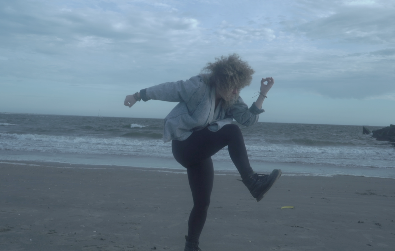 """Amusement"" Site-Specific Dance Video"