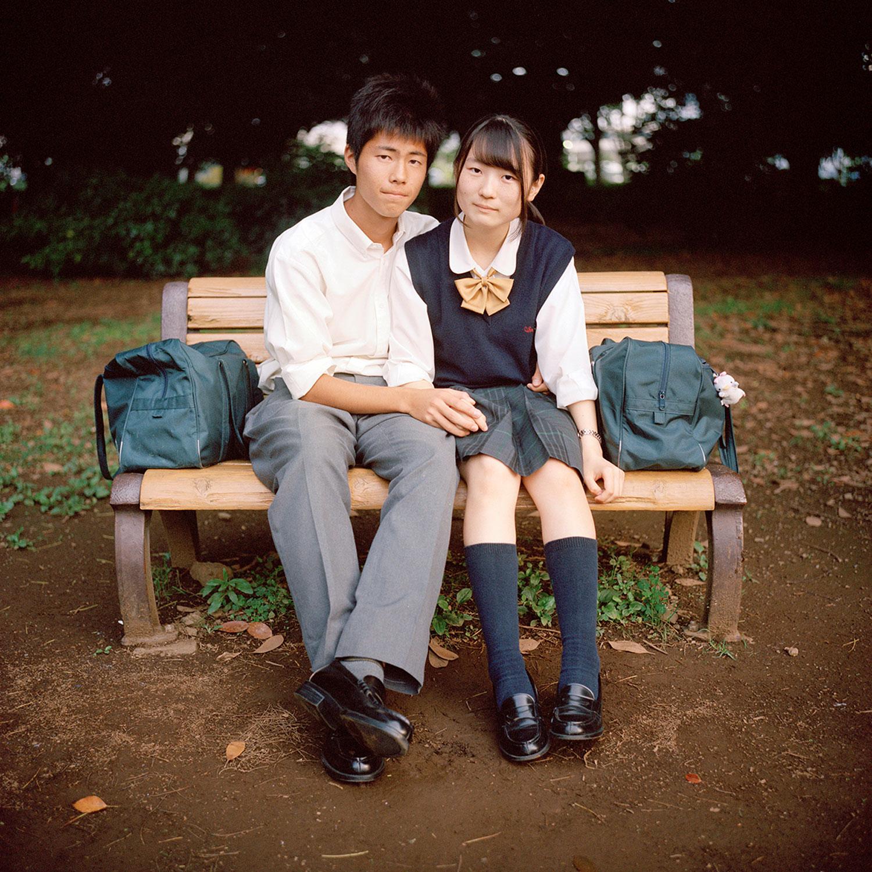 Tokyo Young, No. 2