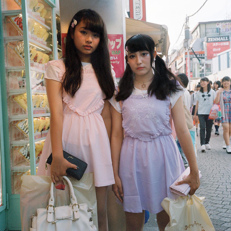 Tokyo Young, No. 9