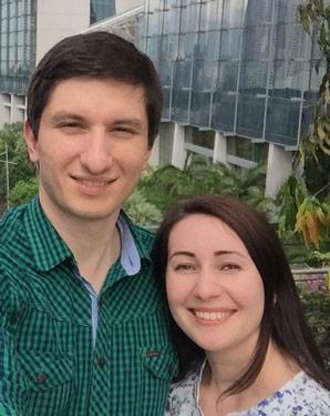 S. Pseunokova & P. Aytech (Adyghe)