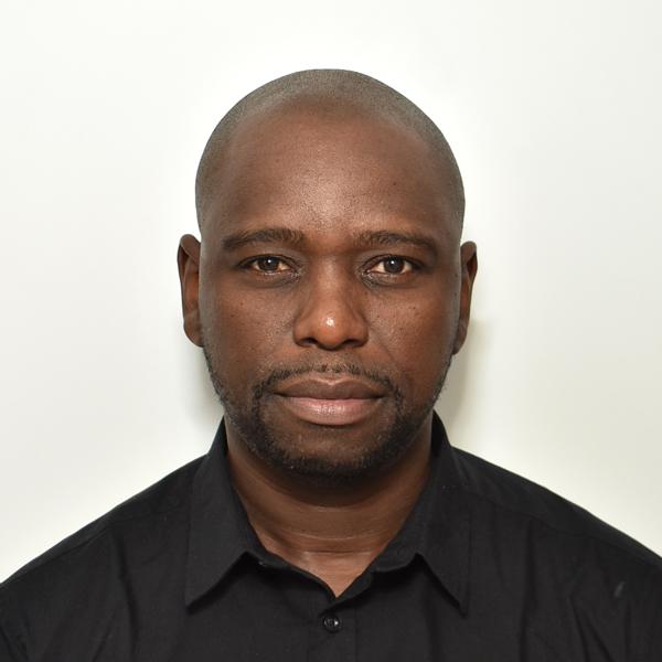 Dumisani Ramadu Moyo (Ndebele)