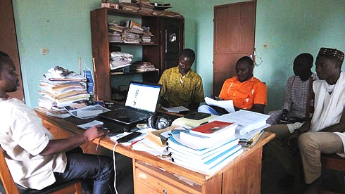 Baatonum Speakers Assoc. of Benin