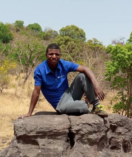 Boubacar Ley-Balla Diallo (Pulaar)