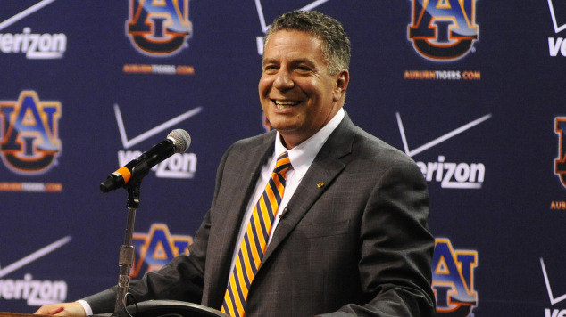 talk basketball - on an Evening with Bruce Pearl