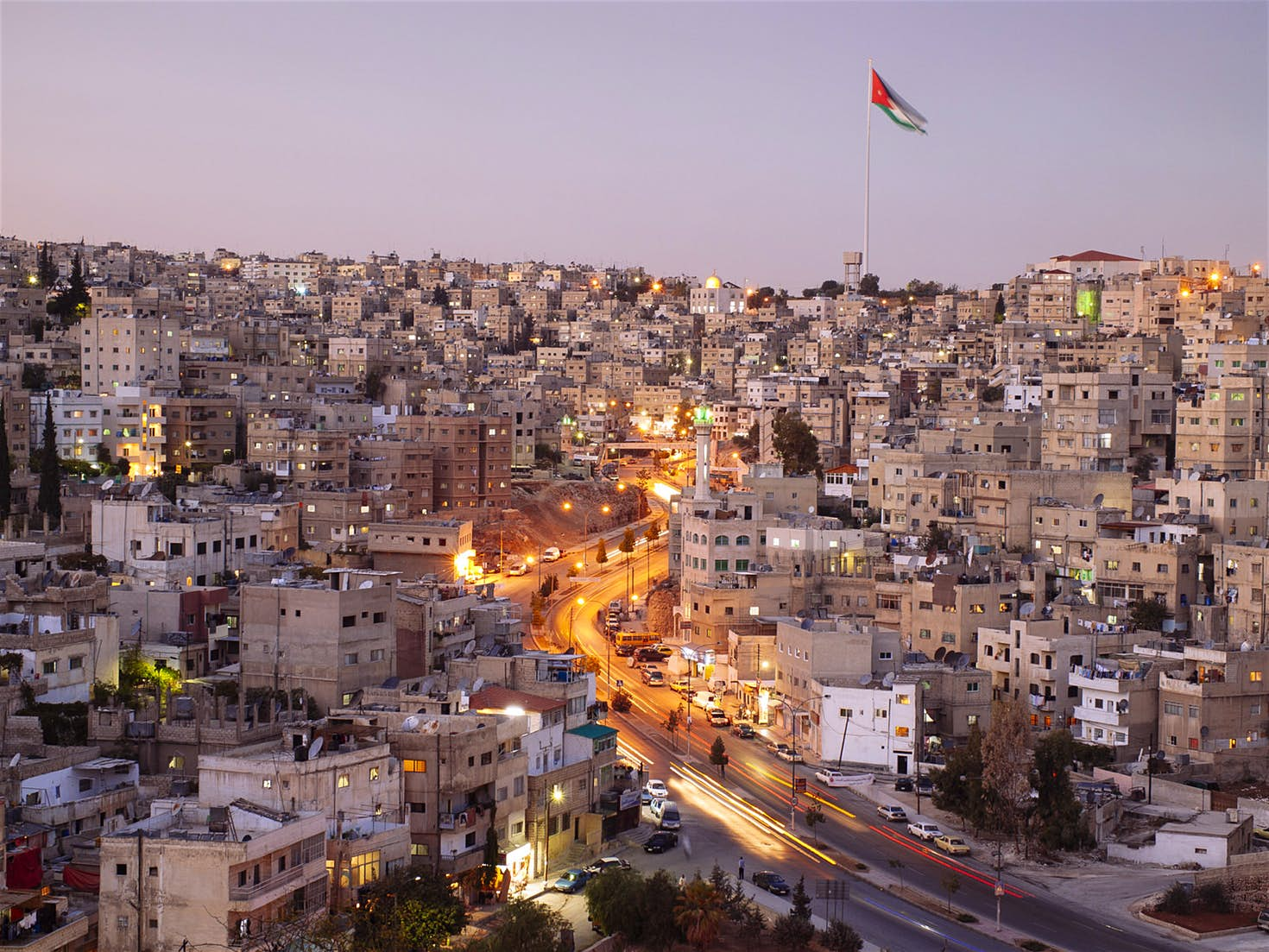 View of Amman from Citadel Hill - Amos Chapple - Getty Images.jpg