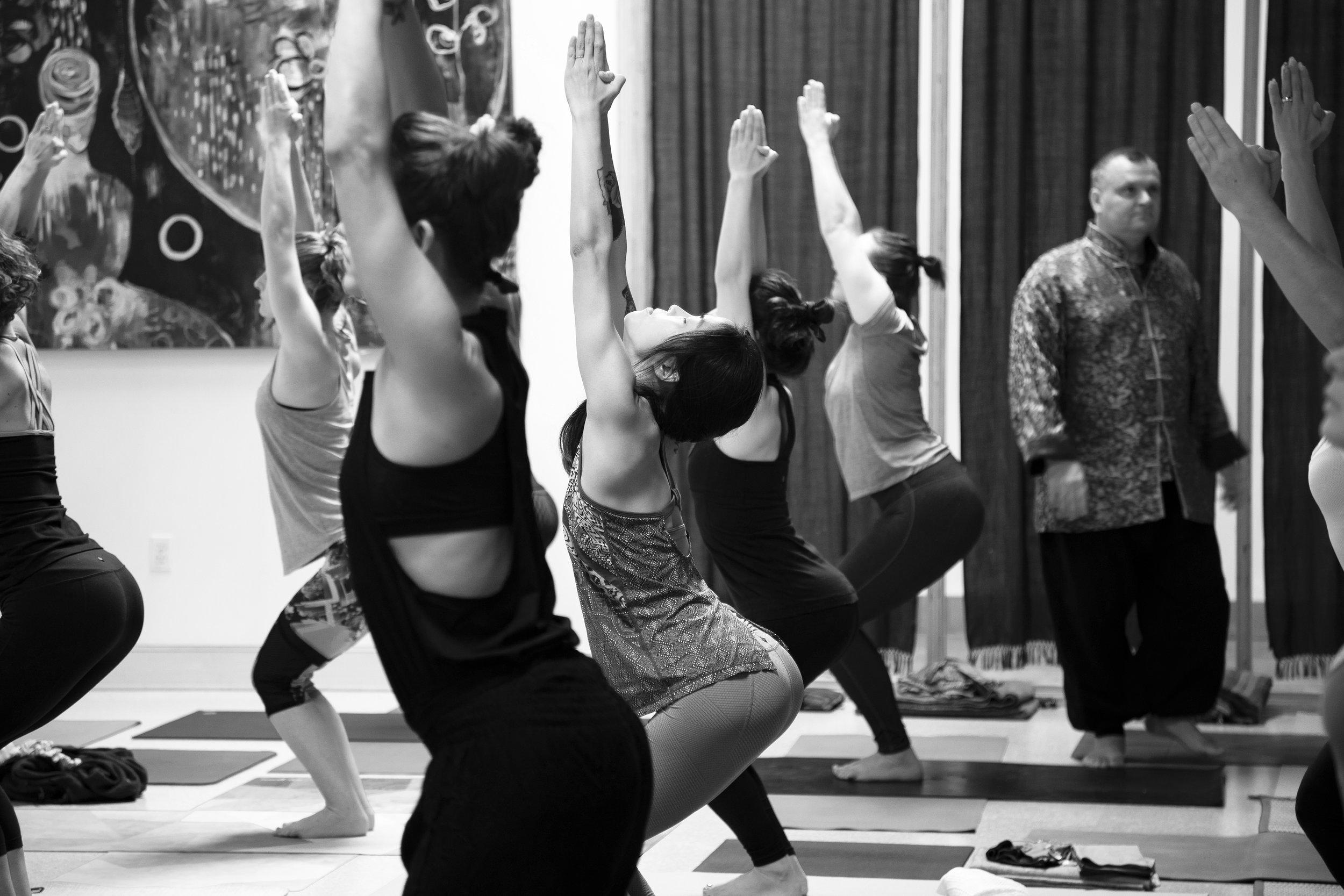 Yoga for Life Universal Yoga Andrey Lappa