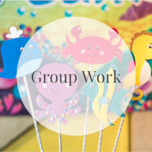Therapeutic Group Work in Schools
