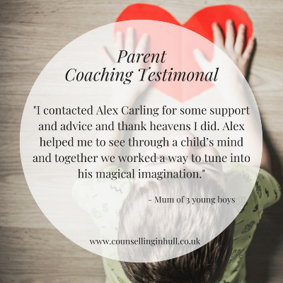 online coaching for parents