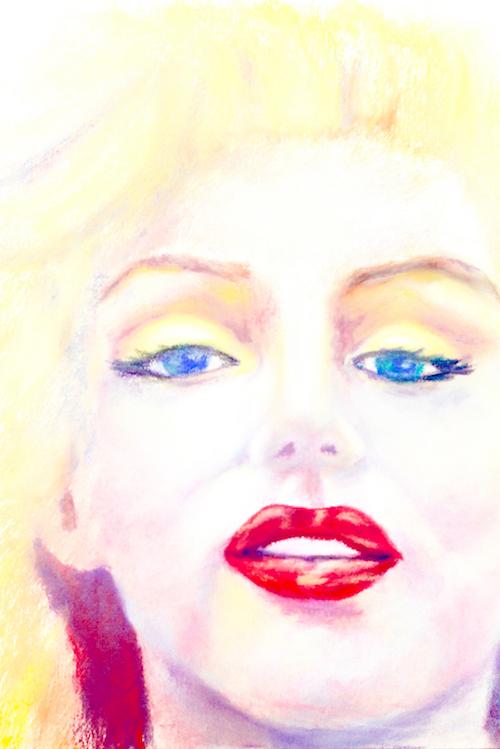 Shades of Marilyn 2 _ Glamour_ Barbara Madden.jpg
