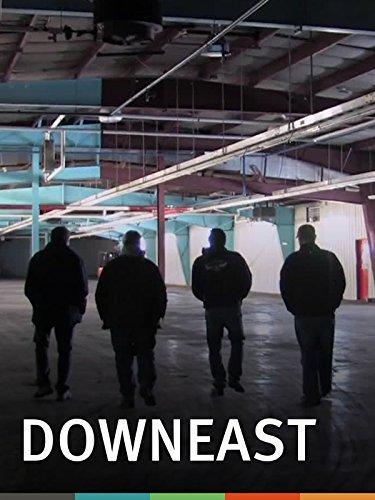 Downeast  Dir. David Redmon and Ashley Sabin   (documentary feature)  Editing, design, re-recording.