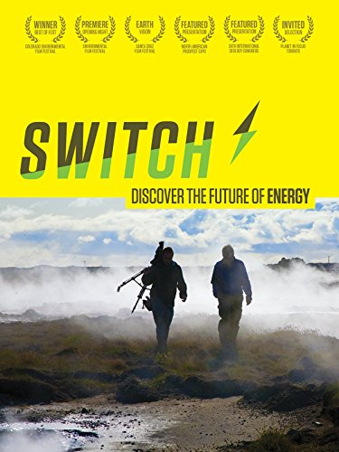 Switch  Dir. Harry Lynch (documentary feature)  Editing, design, VO recording, and re-recording..