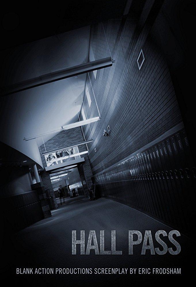 Hall Pass  Dir. Eric Frodsham and Chris Eck (narrative feature)  Sound mixer.
