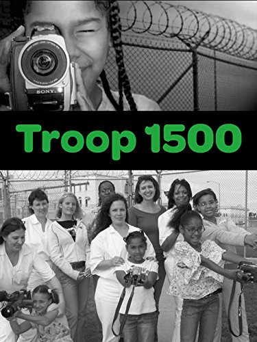 Troop 1500  PBS  (documentary)  Editing and re-recording.