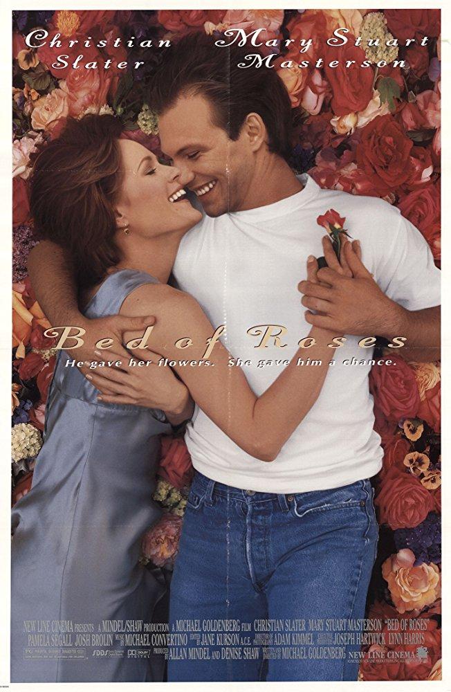 Bed of Roses  Dir. Michael Goldenberg (narrative feature)  Foley editing.