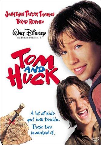 Tom and Huck  Dir. Peter Hewitt (narrative feature)  Foley editing.