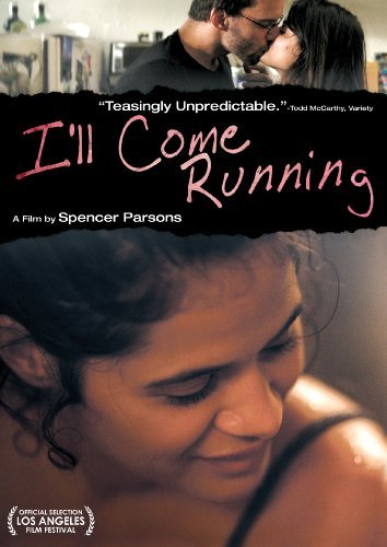I'll Come Running    Dir. Spencer Parsons (narrative feature)  Re-recording facility.