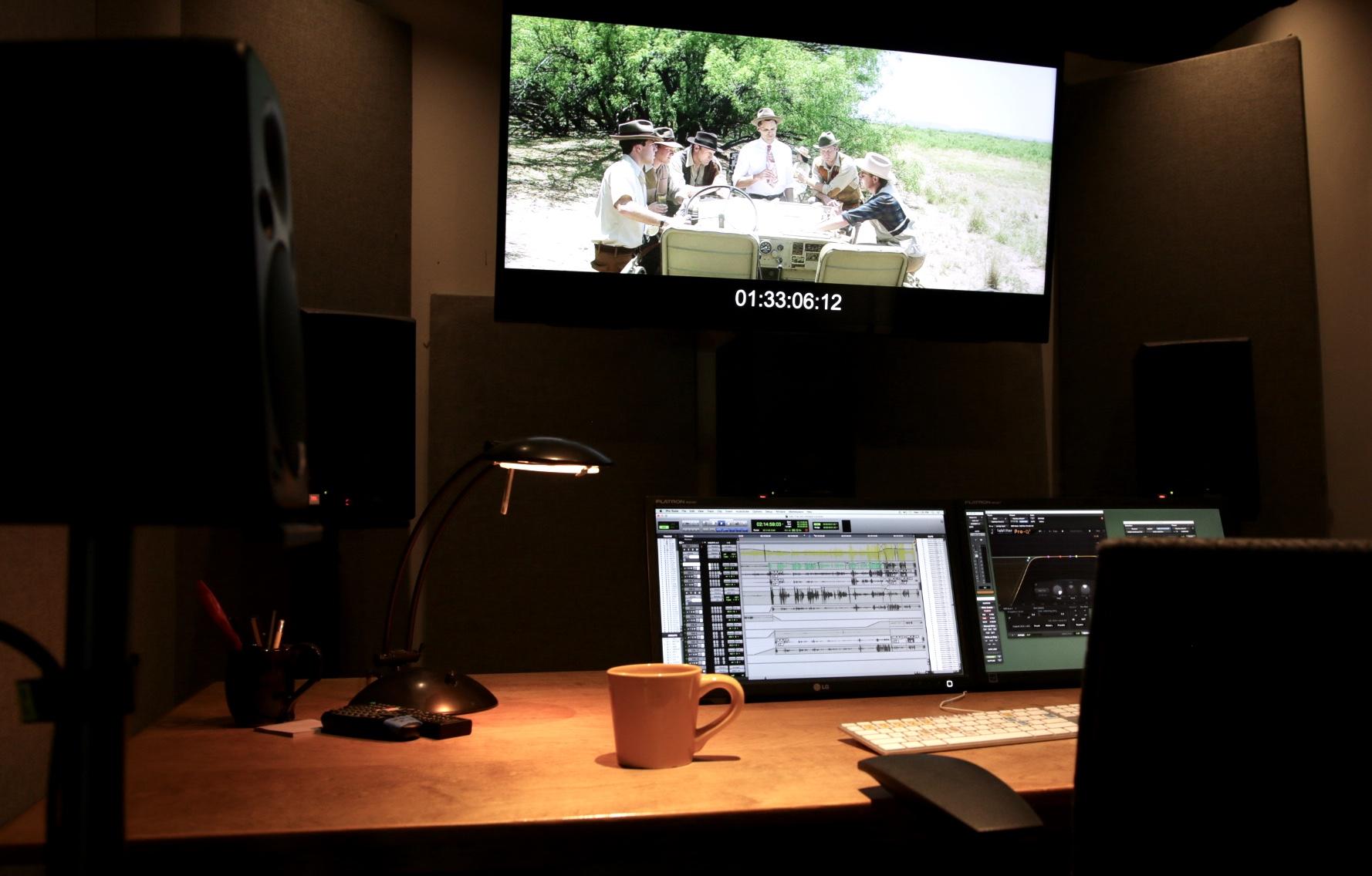 Soundcrafter Studio 6