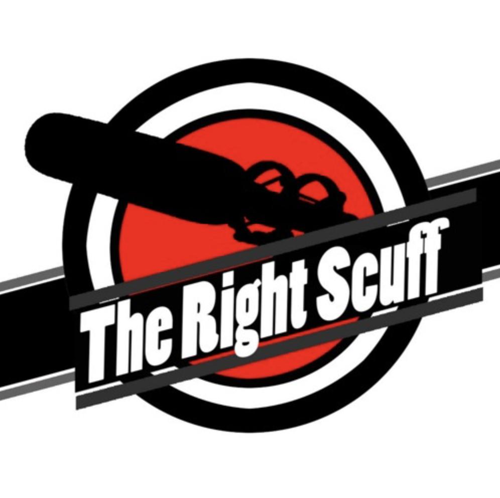 The Right Scuff Podcast